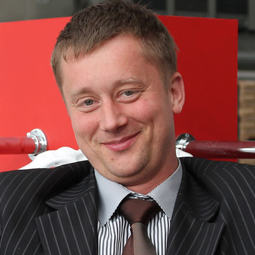 Marcin Szykowiec