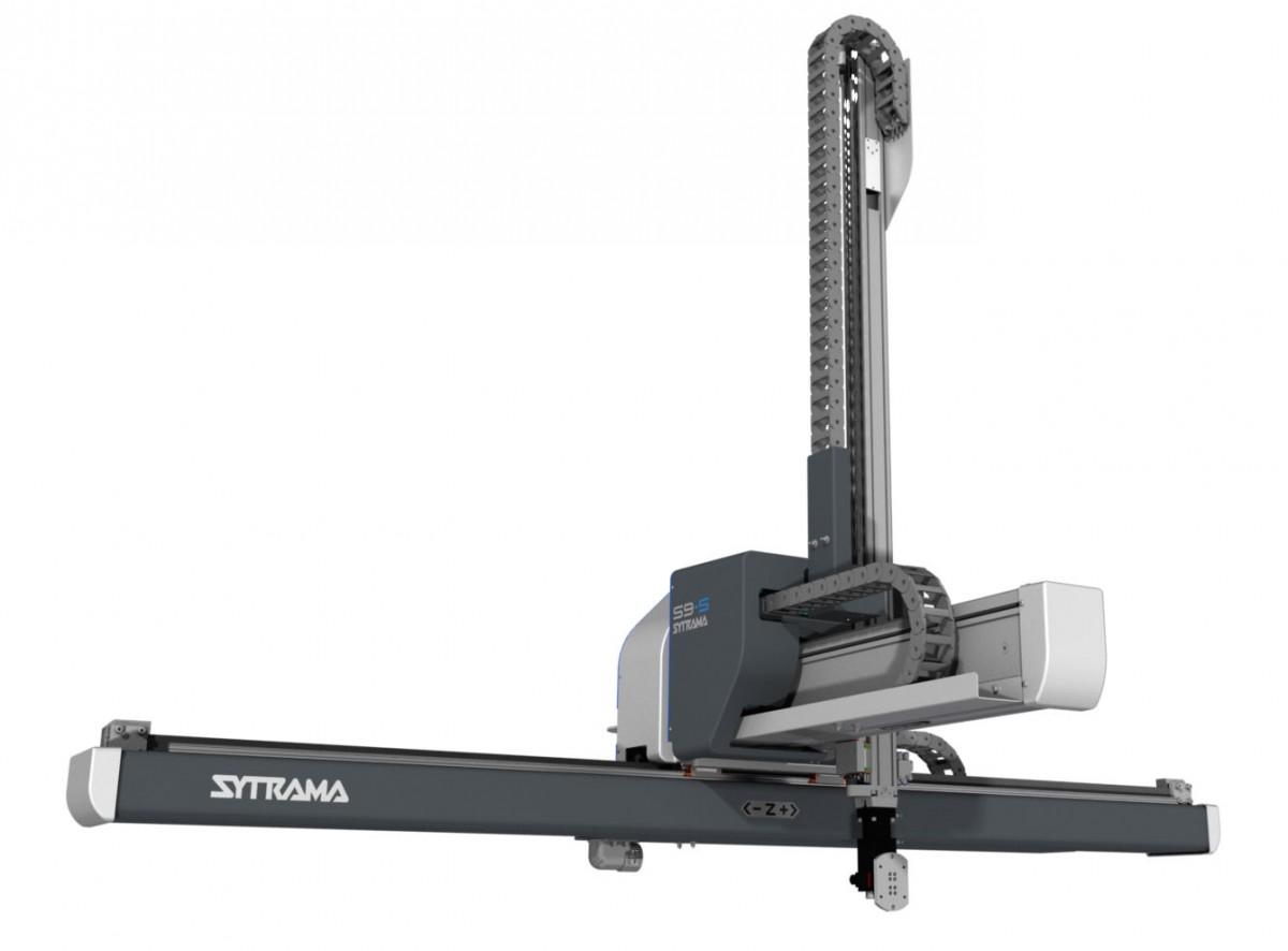 Robot 3-osiowy Sytrama S9-S